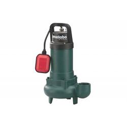 Metabowerke Schmutzwasserpumpe SP 24-46 SG