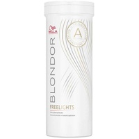Wella Blondor Freelights weiß Pulver 400 g