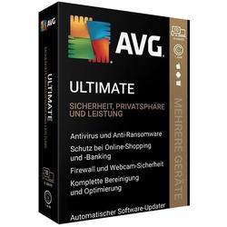 AVG Ultimate 2020 Multi Device 10-apparaten