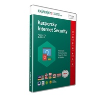 Internet Security 2017 3 Geräte ESD DE Win Mac Android iOS