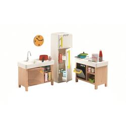 DJECO Puppenhaus - Küche Puppenhausmöbel