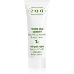 Ziaja Natural Olive Olivensalbe für trockene bis atopische Haut 20 ml