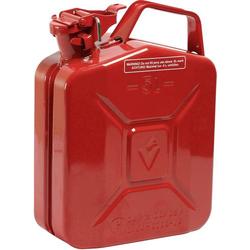 Valpro 10195 Kraftstoffkanister (L x B x H) 23mm x 12cm x 32cm 5l