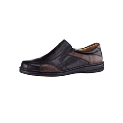 Roger Kent Slipper in eleganter Optik 40