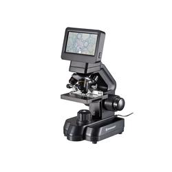 BRESSER BRESSER Biolux Touch 5 MP HDMI Mikroskop für Schul Auf- und Durchlichtmikroskop