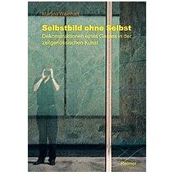 Selbstbild ohne Selbst. Martina Weinhart  - Buch
