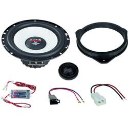 Audio System MFIT Fiat Ducato EVO2