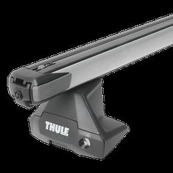Dakdrager Thule SlideBar - HONDA CR-V V