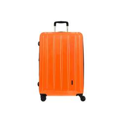 CHECK.IN® Trolley London 2.0 4-Rollen-Trolley 75 cm, 4 Rollen orange