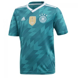adidas DFB Auswärtstrikot 2018 Kinder Gr. 176