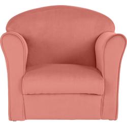 Kayoom Sessel Dorothee, (1 Stück) rosa