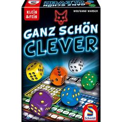 Schmidt Spiele Ganz schön clever Ganz schön clever 49340