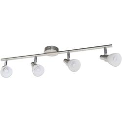 näve LED Deckenspot Feltre, für Wand und Decke geeignet