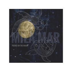 Mila Mar - Picnic On The Moon (CD)