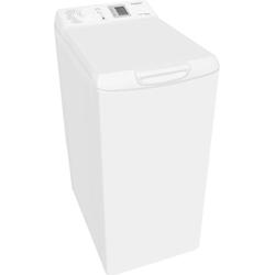 exquisit Waschmaschine Toplader LTO 1206-18, 6,5 kg, 1200 U/min