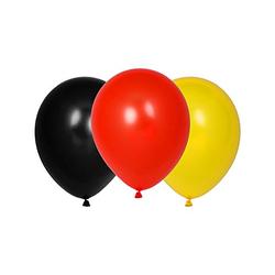 WM Luftballons Deutschland