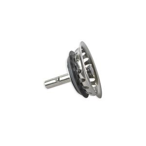 Siebkörbchen für Villeroy und Boch Spülen 1 1/2 Zoll mit Handbetätigung
