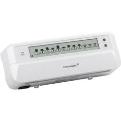 Homematic IP Funk Fußbodenheizungssteuerung motorisch HmIP-FALMOT-C12