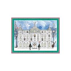 Winterschloss - Kalender