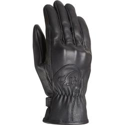 Furygan GR2 Handschuhe, schwarz, Größe XL
