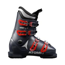 Atomic Skischuh HAWX JR 4 Dark Blue/Red Skischuh 38