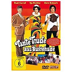 Tante Trude aus Buxtehude - DVD  Filme
