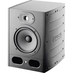 Focal Professional Alpha 65 Aktiver Monitor-Lautsprecher 16.5cm 6.5 Zoll 105W 1St.
