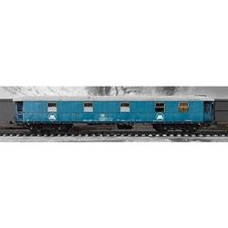 3D Train Poster Molotow klein