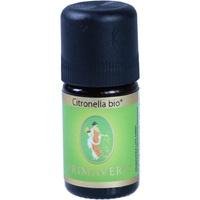 Primavera Ätherisches Öl Citronella bio 5 ml