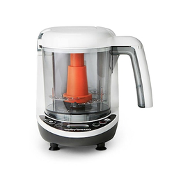 Baby Brezza One Step Food Maker Deluxe
