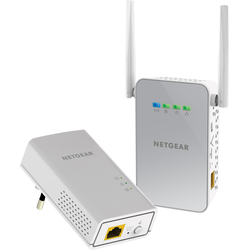 Netgear PLW1000 (1000Mbit/s), Powerline
