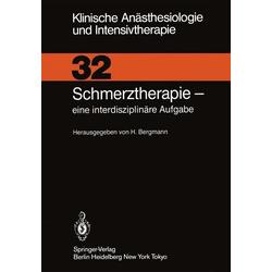 Schmerztherapie: eBook von