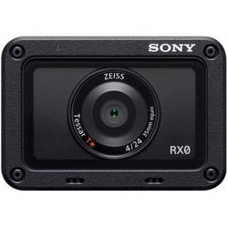 Sony DSC-RX0 Kompaktkamera (ZEISS® Tessar T 24mm Objektiv, 20 MP, WLAN (Wi-Fi), HDR-Aufnahme)