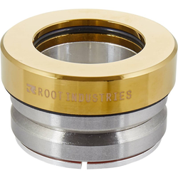 Headset ROOT INDUSTRIES - Integrovaný Headset Gold (GOLD)