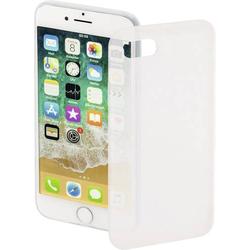 Cover  Ultra Slim Flexible  für Apple iPhone 7/8/SE 2020, Weiß