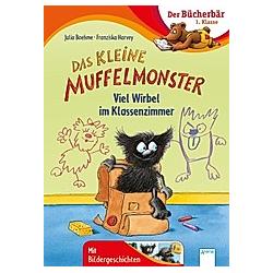 Das kleine Muffelmonster. Julia Boehme  - Buch