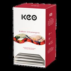 Keo Pyramide Erdbeer-Zitronengras