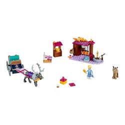 LEGO® Disney 41166 Elsa und die Rentierkutsche Bausatz