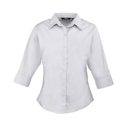 Overhemd Premier Poplin