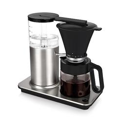 Wilfa Kaffeemaschine Silber Manual Flow 1500W 1 Liter
