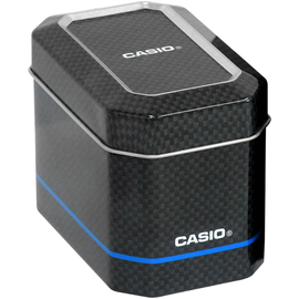 Casio Wave Ceptor Edelstahl 43,5 mm WVA-M650D-1AER