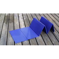 Isomatte Faltbar 180 x 50 x 0,8 cm