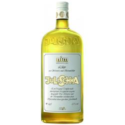 Julischka Birnen-Pflaumen Likör 25% 0,5l