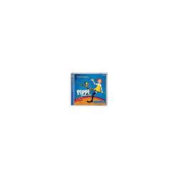 Pippi Langstrumpf Hörspiel Pippi Langstrumpf, 2 Audio-CDs