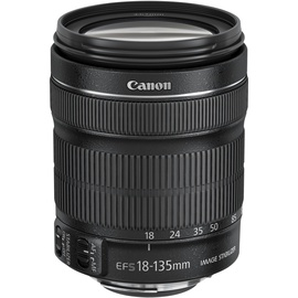 Canon EF-S 18-135 mm F3,5-5,6 IS STM