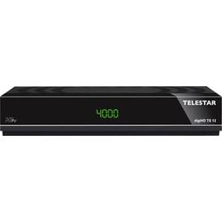 Telestar digiHD TS 12 HD-SAT-Receiver Einkabeltauglich Anzahl Tuner: 1
