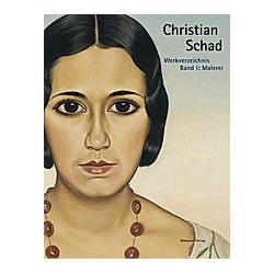 Werkverzeichnis: Bd.1 Malerei - Buch