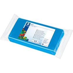 STAEDTLER Knete Noris Club Plastilin 8421 blau 1,0 kg