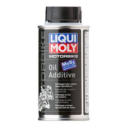 Motorbike Oil Additive 125 ml
