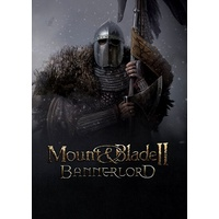 Mount & Blade II: Bannerlord (Steam Key) (Download) (PC)